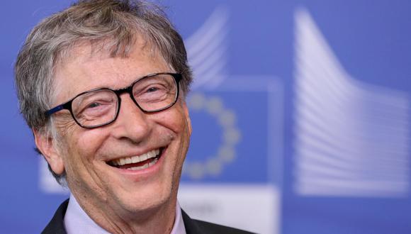 """Bill Gates lleva cinco años consecutivos participando en RedditGifts, que organiza intercambios de regalos online entre desconocidos, y asegura que siempre intenta que sean """"lo más personal posible"""". (Foto: EFE)"""