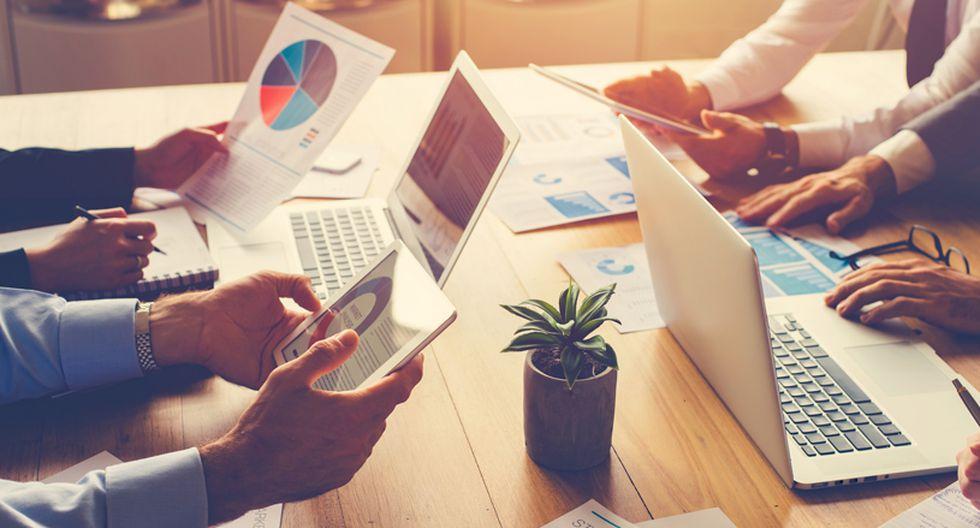 Claro Perú propone servicios y soluciones digitales que ayudarán a optimizar los procesos de tu empresa y a mejorar la experiencia del cliente.