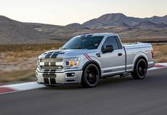 Ford F-150 se convierte en el modelo de Shelby más vendido   FOTOS