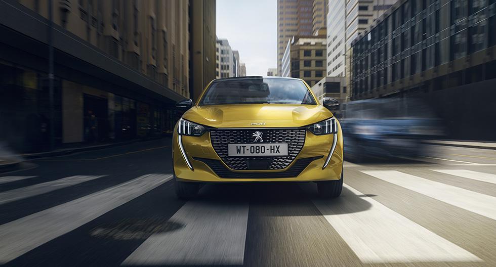 El jurado ha destacado su gama de motores, que ofrece a los clientes la posibilidad de elegir entre versiones 100% eléctricas, de gasolina o diésel. (Foto: Peugeot)