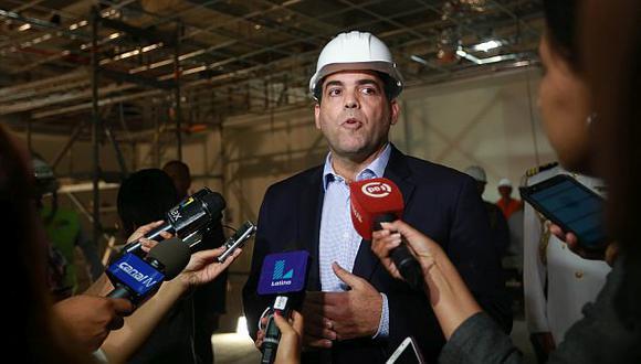 Zavala: No puede haber conflicto entre el Ejecutivo y Congreso