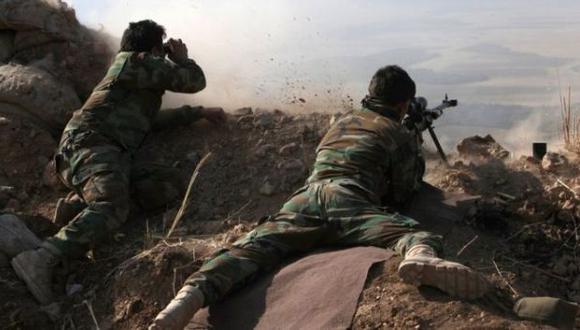 ¿Por qué no habría funcionado un ataque sorpresa en Mosul?