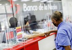 Bono 600: ¿Cuándo debo acercarme al Banco de la Nación a cobrar el subsidio?