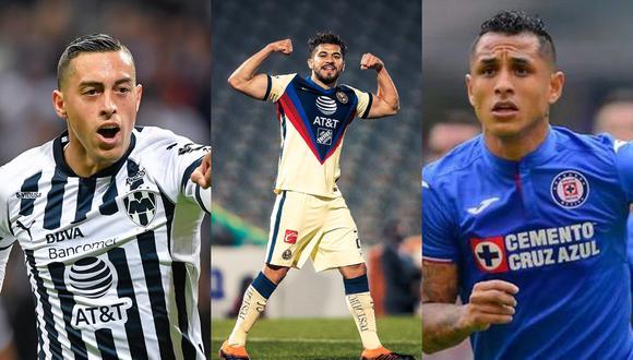 Liga MX EN VIVO: programación completa y tabla de posiciones del Torneo Clausura.