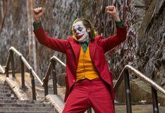 """""""Joker"""": aquí algunas canciones de la película para cantar, reír, llorar y bailar como el Guasón"""