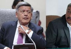 Beingolea pide la renuncia de Violeta Bermúdez y Acuña estabilidad al Gobierno