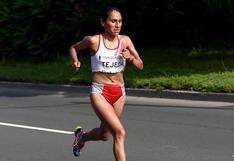 Sudamericano de Cross Country: estos atletas nos representarán en Ecuador
