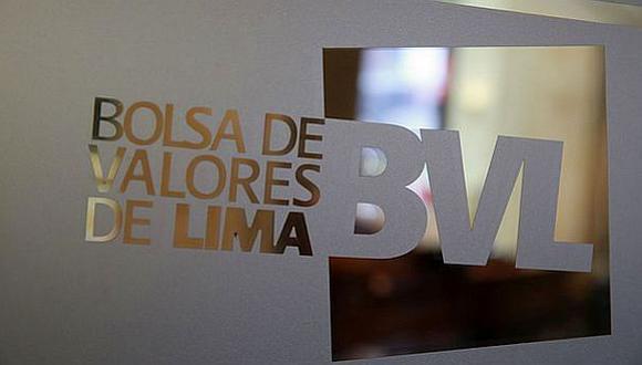 BVL cierra la jornada en su nivel más alto en seis meses