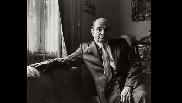 Jorge Basadre nació en Tacna, provincia de Tacna, Chile 12 de febrero de 1903 y murió en Lima, Perú, 29 de junio de 1980 (Foto: BNP).