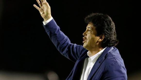 """Víctor Rivera: """"Vamos a recuperarnos en el hexagonal final"""""""