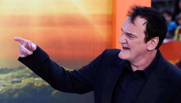 """Quentin Tarantino defendió su representación de Bruce Lee en su filme """"Once Upon a Time... in Hollywood"""" (Foto: Reuter)"""