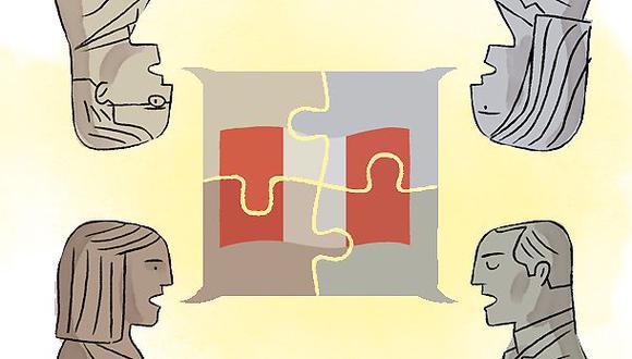 Los ciudadanos necesitamos ver que al frente de los poderes del Estado hay gente capaz de resolver problemas en una cultura de diálogo