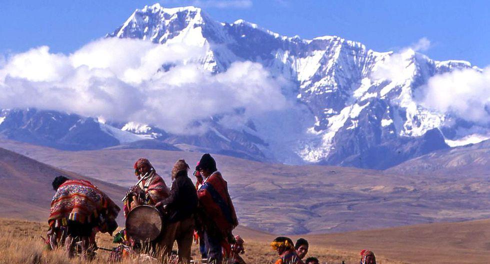 El Qhapaq Ñan fue el principal camino andino en tiempo de los incas, que se iniciaba en el departamento peruano de Cuzco y recorría territorios que hoy ocupan Argentina, Bolivia, Ecuador, Colombia, Chile y Perú. (Foto: EFE)