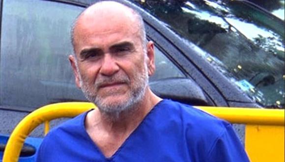 Eddy Montes fue acusado por delitos de terrorismo, entorpecimiento de servicios públicos, robo agravado, fabricación, tráfico, tenencia y uso de armas restringidas. (Foto: Activismo Digital Nicaragüense)