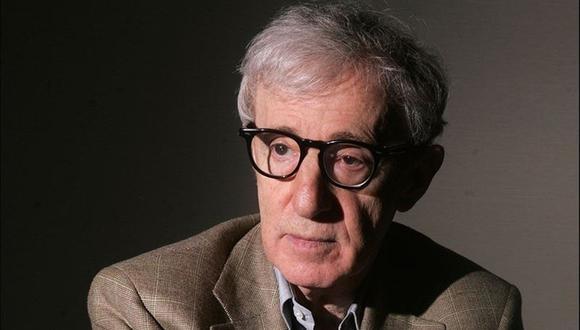 """Woody Allen expresó que documental de HBO sobre su figura es una """"empresa de demolición"""". (Foto: Agencias)"""