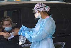 Florida se acerca al millón de casos de coronavirus con tendencia al alza