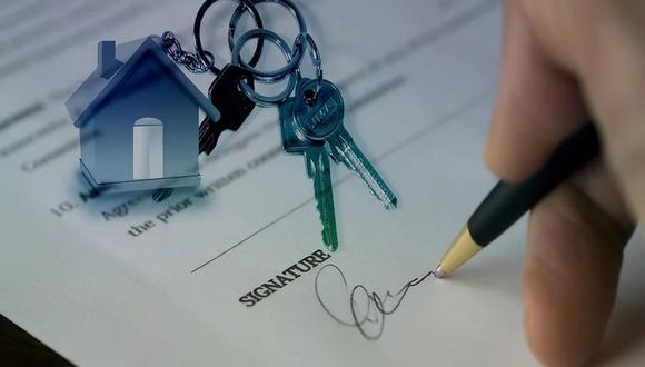 Es importante fijar el precio de venta de un inmueble considerando varios factores como la depreciación para que la propiedad no demore en venderse (Foto: Pixabay)
