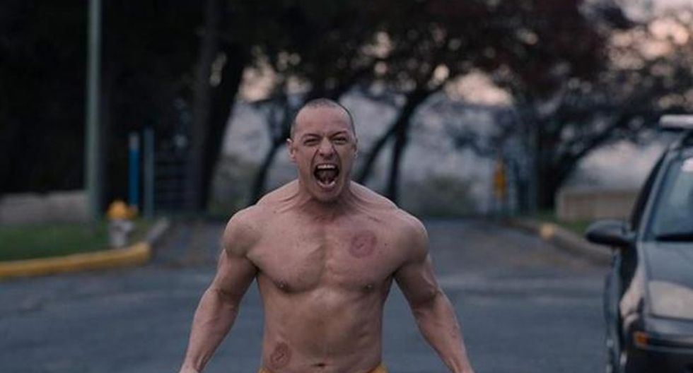 """""""Glass"""", la tercera parte de una trilogía compuesta por """"Unbreakable"""" (""""El protegido"""") y """"Split"""" (""""Fragmentado"""" o """"Múltiple"""") se estrenó en enero de 2019."""