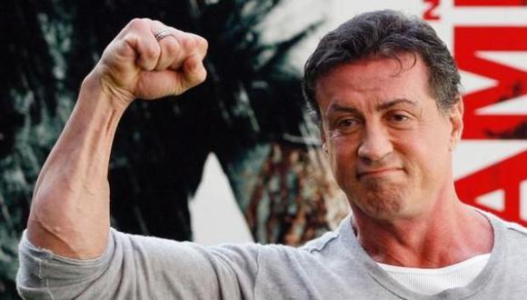 Sylvester Stallone respondió a través de su cuenta de Instagram a un usuario de Facebook que había asegurado que el protagonista de 'Rocky' había fallecido. El post de había hecho viral.