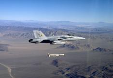 EE.UU. vende a Taiwán misiles aire-tierra capaces de llegar a China; el negocio es por US$1.000 millones