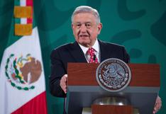 AMLO lamenta muerte de militares en accidente aéreo en México