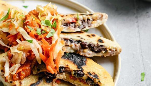 Curtido Receta Estilo Salvadoreno Para Pupusas El Salvador Estados Unidos Eeuu Usa Mexico Recetas De Cocina Recetas Mag Lo mejor que puedes hacer es decidirte a crear todas las increíbles recetas con zanahoria que tenemos en cocina fácil. curtido
