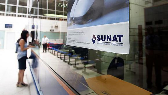 Sunat: Más de 550 mil contribuyentes ya declararon Renta