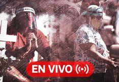 Coronavirus EN VIVO | Últimas noticias, casos y muertos por Covid-19 en el mundo, hoy sábado 11 de julio