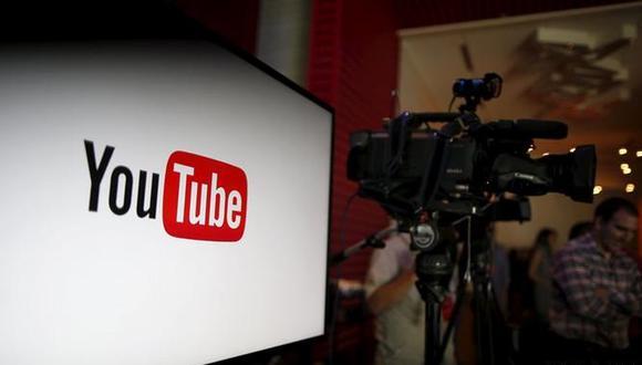 """El equipo de salud de YouTube trabajará para """"sacar a la luz información médica fácil de entender de algunas de las organizaciones y médicos más respetados del sector. (Reuters / Lucy Nicholson)"""