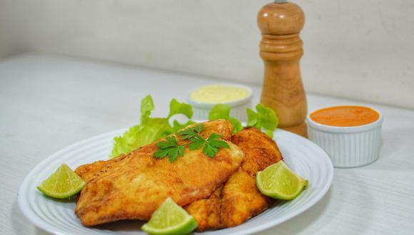 El limón siempre ha sido un buen acompañante del pescado. (Foto: Pixabay)