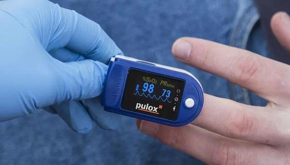 Este aparato ha sido de los más solicitados durante la pandemia por el Covid-19 y aquí te contamos todo lo que debes saber sobre el también llamado saturómetro. (Foto: Vistazo)