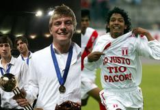 Toni Kroos: el mago del Real Madrid que fue el mejor en el Mundial de los 'Jotitas' y alguna vez costó lo mismo que Reimond Manco