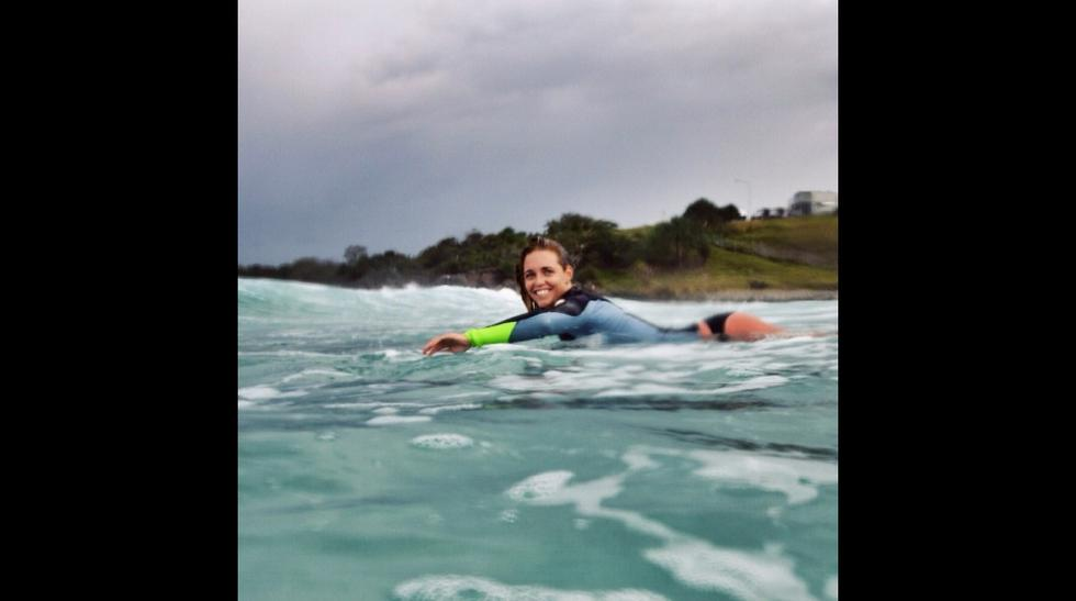 Estrellas del surf mundial compiten desde hoy en San Bartolo - 9