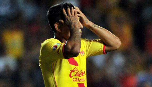 Monarcas Morelia anunció su cambio de sede a Mazatlán. (Foto: AFP)