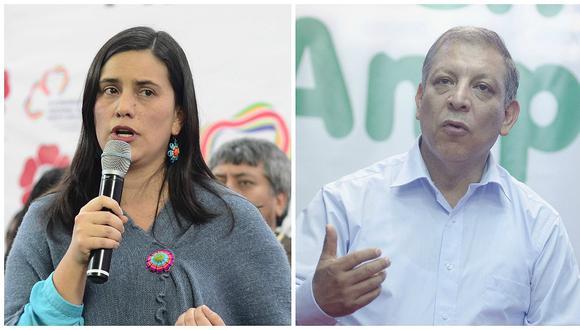 Marco Arana oficializa ruptura política con grupo de Verónika Mendoza