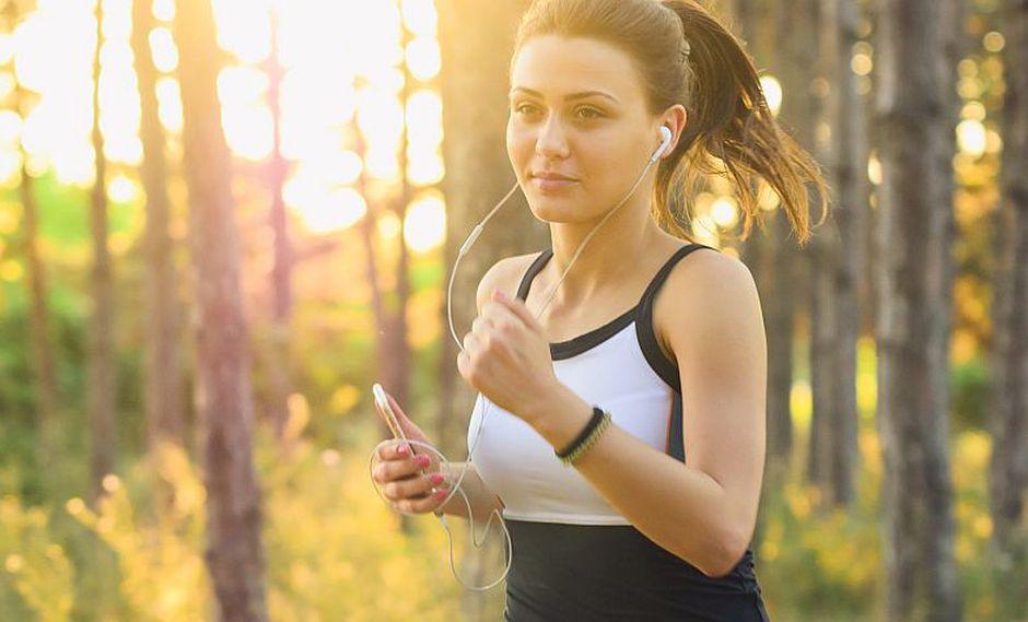 Hay rutinas saludables para mantener un corazón sano y fuerte. (Foto: Pixabay)