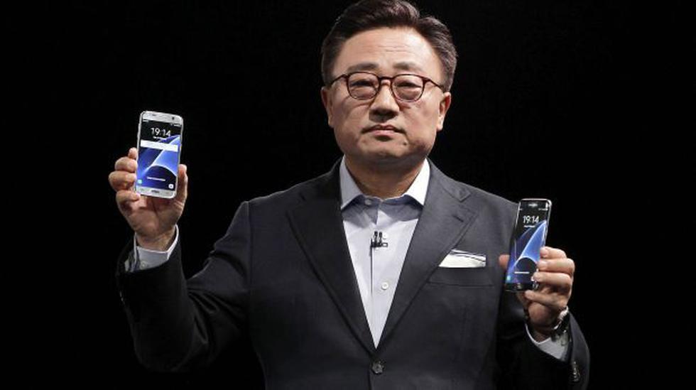 Los 5 mejores smartphones presentados en el MWC 2016 - 2