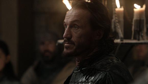 ¿Habría posibilidades de que Ser Bronn pueda sentarse en el Trono de Hierro al final de Game of Thrones? | HBO