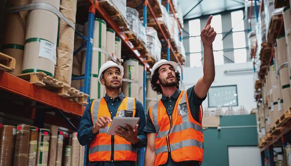 Hay empresas que almacenan sus inmovilizados entre 2 y 5 años e incluso por más tiempo, generándoles un costo de mantenimiento de hasta el 35% del valor de los bienes , según BOB.