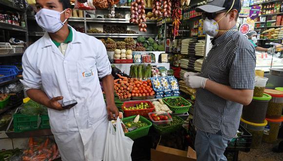 La aplicación de la suspensión perfecta de labores no deja desprotegidos a los trabajadores de la microempresa (Foto: AFP)