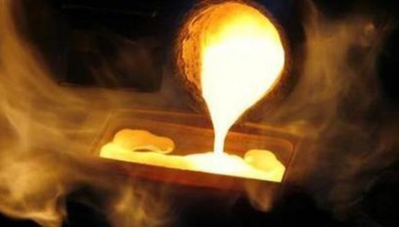 Crean material que se funde a más de 4 mil grados centígrados