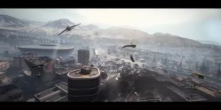 Call of Duty: Warzone ya se encuentra disponible