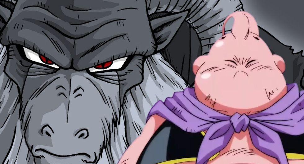 """La nueva aventura tuvo lugar en la edición impresa de """"Dragon Ball Super"""". (Foto: Instagram)"""