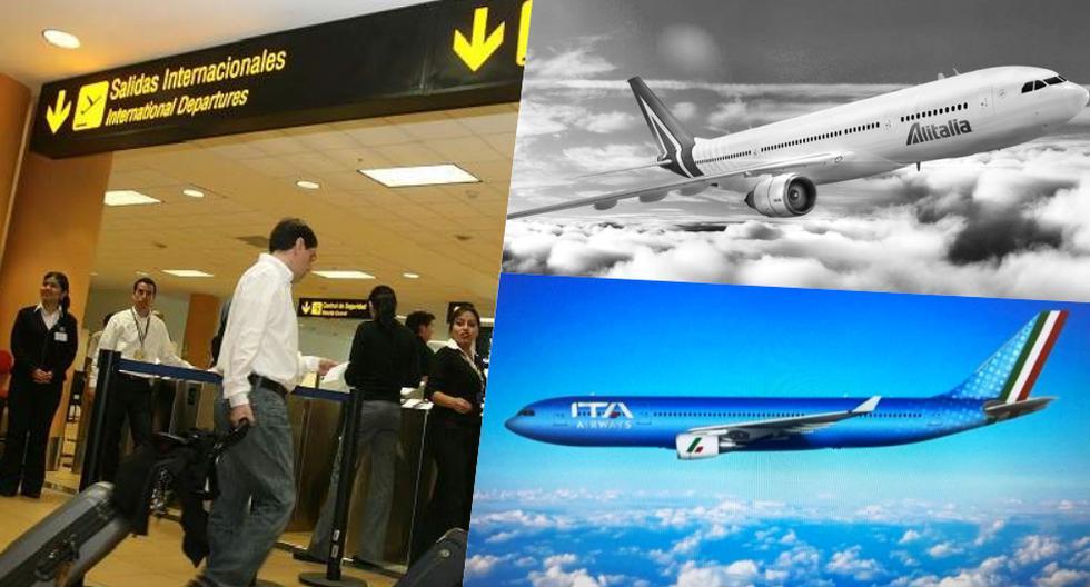 Pese al ramillete de ejemplos que alertan sobre la naturaleza de una firma como Alitalia,  el gobierno italiano seguirá apostando por una línea aérea estatal, esta vez bajo el nombre de ITA (Italia Trasporto Aéreo), que alza vuelo el mismo día que Alitalia aterriza para siempre.