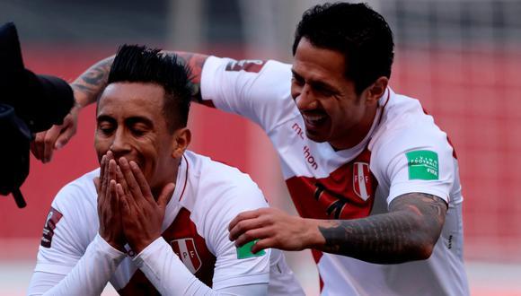 Eliminatorias Qatar 2022: Perú venció en Quito a Ecuador y sumó su primer triunfo en el torneo. FOTO: EFE