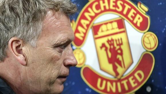 """Carta de Moyes a la hinchada: """"Volveremos a ser un gran equipo"""""""