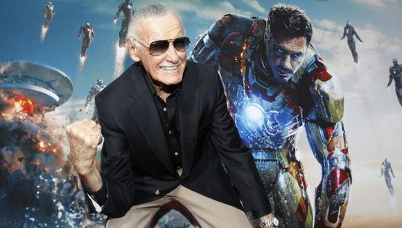 Stan Lee: el creador de Marvel sigue expandiendo su universo