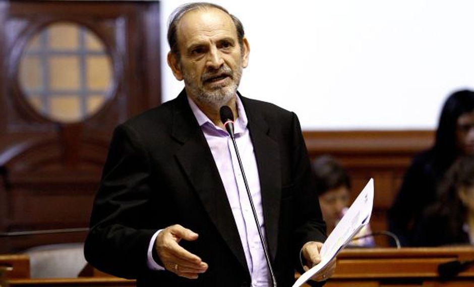 "Yehude Simon cree que Guerra García no hizo ""clic electoral"""