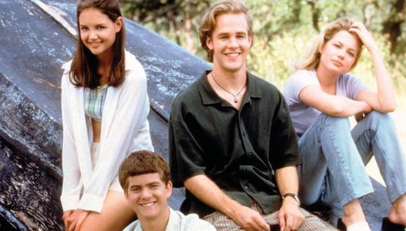 """¿Qué pasó con los actores de """"Dawson's Creek""""? (Foto: Cosmopolitan)"""