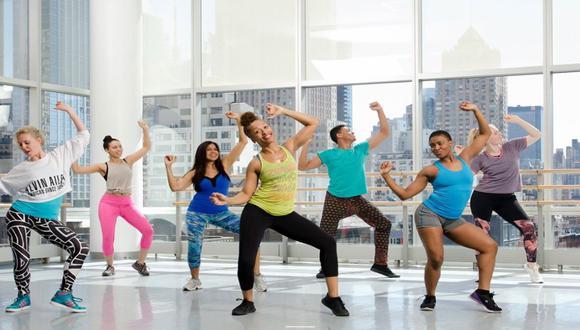 Ponle ritmo a la cuarentena y aprende los movimientos de los bailarines profesionales. / Foto: The Ailey Extension.